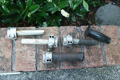 1964 Bonneville lost parts