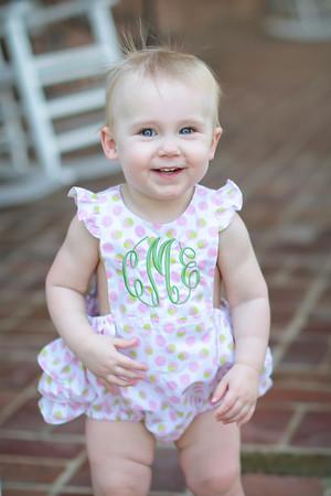 Chloe Milner-18 months