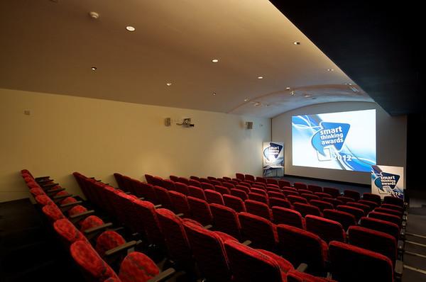 Vinci Smart Thinking Awards 2012