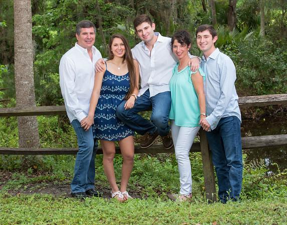 The Polacek Family