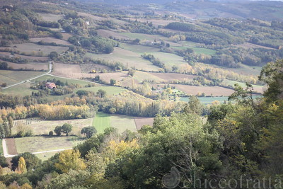 2018_10_31 Montone Barbanera - 1