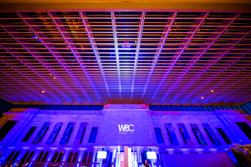 WBC Group Private Party - Cleveland Museum of Art
