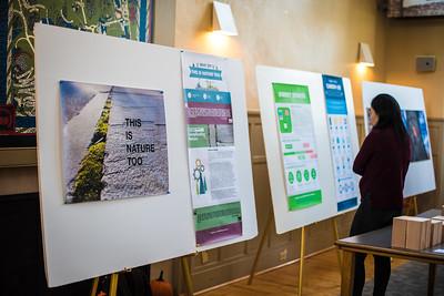 Environmental Studies Senior Conference Exhibition