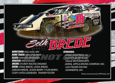 Seth Brede