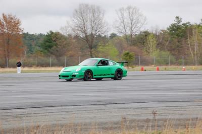 BMWCCA April 27 Autocross