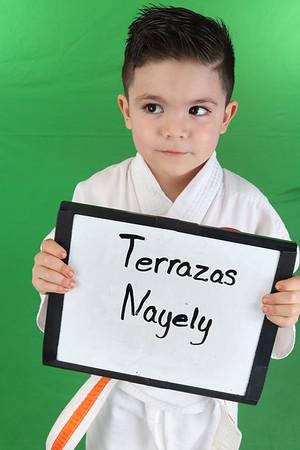 Nayely Terrazas