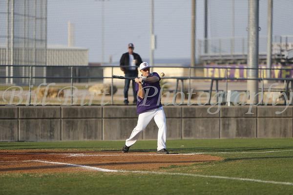 TCHS Baseball Var vs Keller 3-19-19