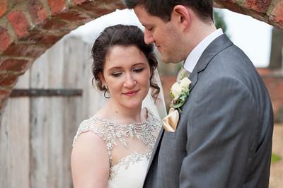 Sarah and Chris wedding photos