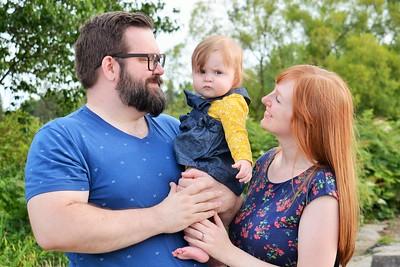 The Schulte Family