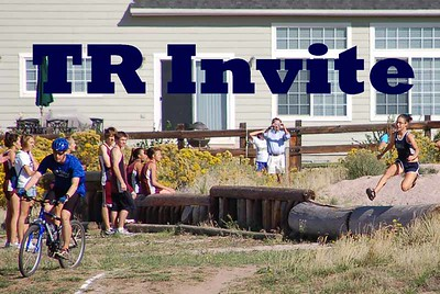 TR Invitational