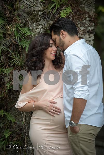 Christina & Mario Maternity Shoot