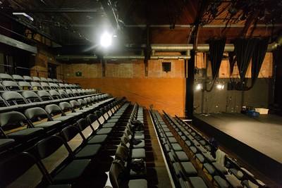 Jacksons Lane Theatre