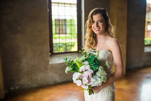 Emily May Bridals