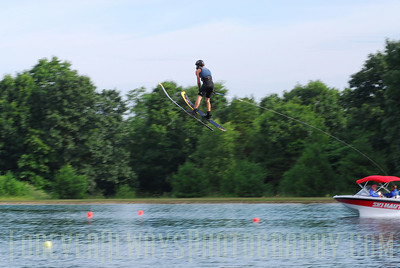 West Michigan Record-Jumping