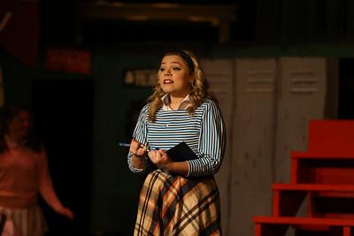 10 - Heathers - Dutchtown High Theater
