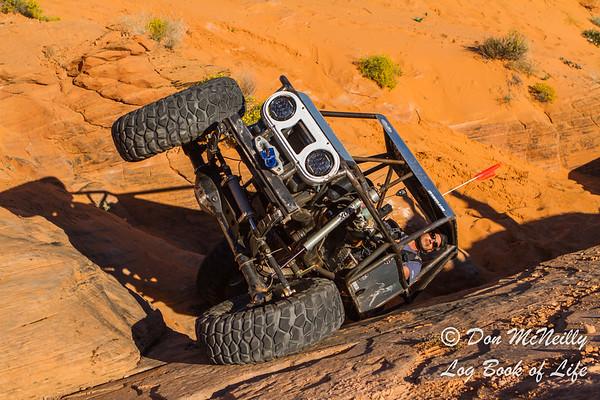 Trail Hero 10-17 Sand Hollow State Park UT WM