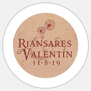 Riansares & Valentin