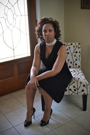 Iris Simmons - March 2013