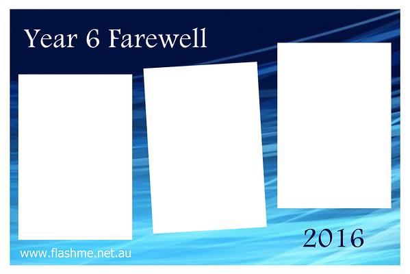 Blakehurst PS Year 6 Farewell - 15 December 2016