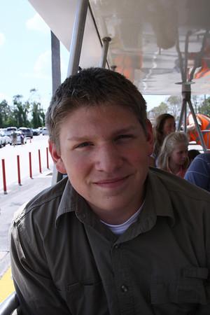 2012. 4.3 Scott's Trip to FL Spring Break