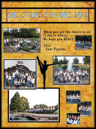 seniors yearbook