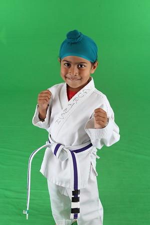 Guransh Singh
