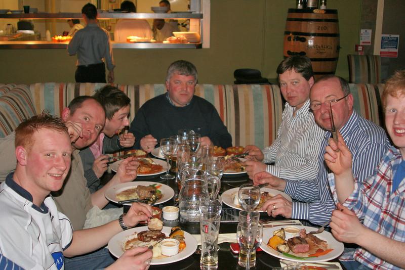 RMC Footballers Dinner 2011 001.jpg