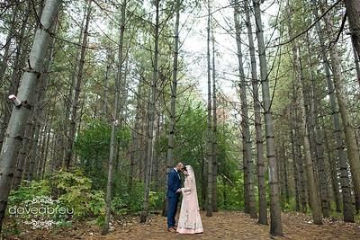 Hurmat & Hassan - Wedding