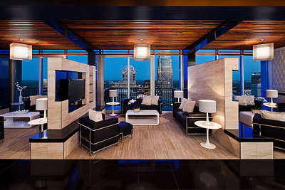 The Vue Sky Lounge