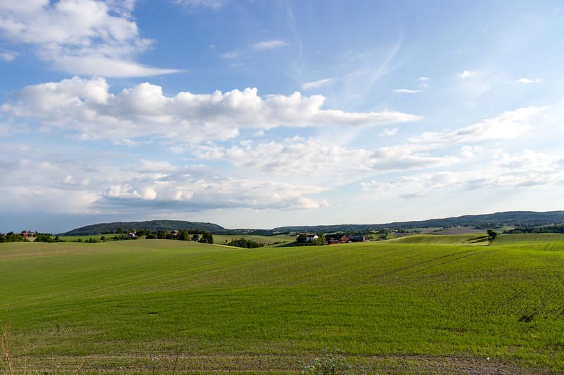 Søndre Smestad gård