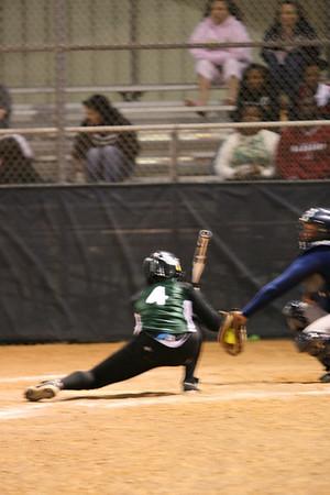 Ellison Softball
