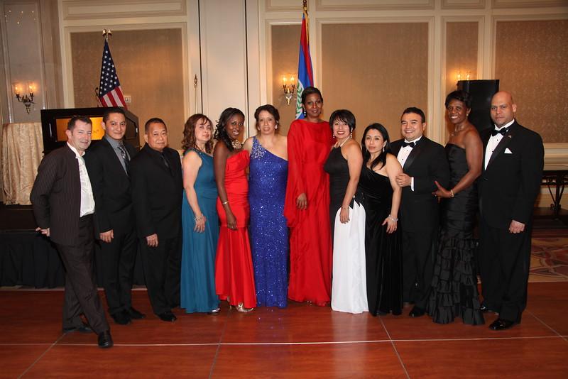 Embassy of Belize - Washington DC