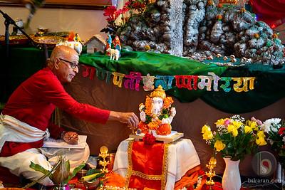 Summilan Festival 2019 - Ganesh Darshan