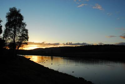Scotland Fishing 2011