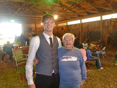 2012 Ohio Family Regional