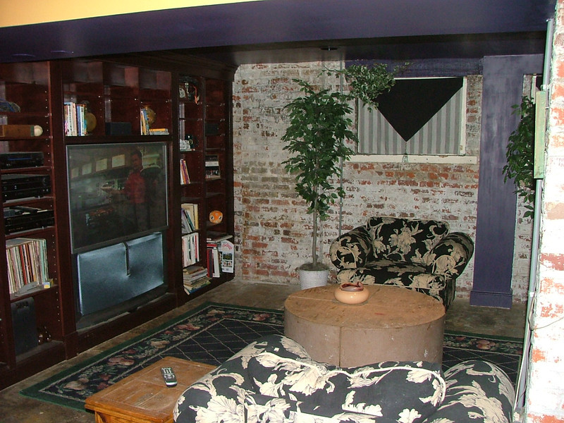 more 1848 basement