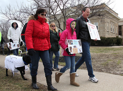 Maya: Pooch Patrol march