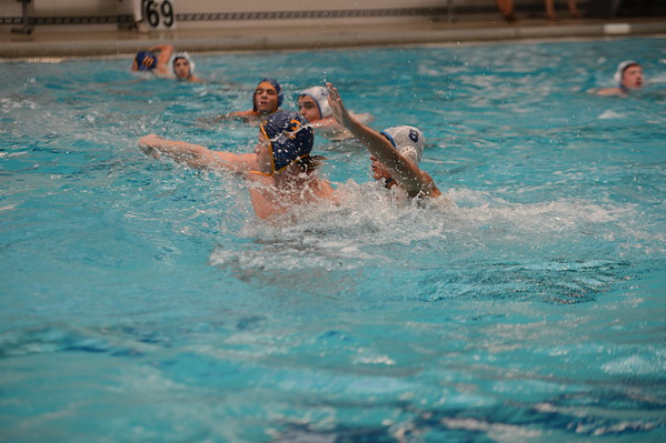 2018 Loyola WP - 08-26-2018 - NAVY 18U