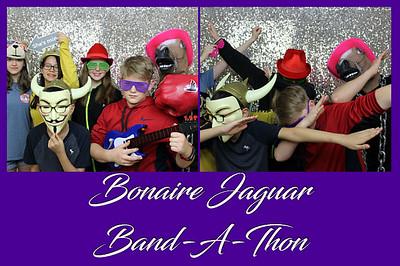 Bonaire Middle School (BMS) Band-A-Thon