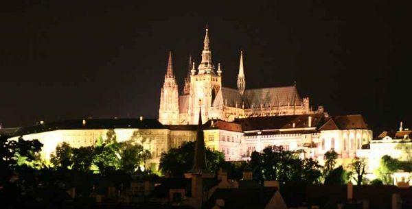 Prague/ Kutna Hora  CZ