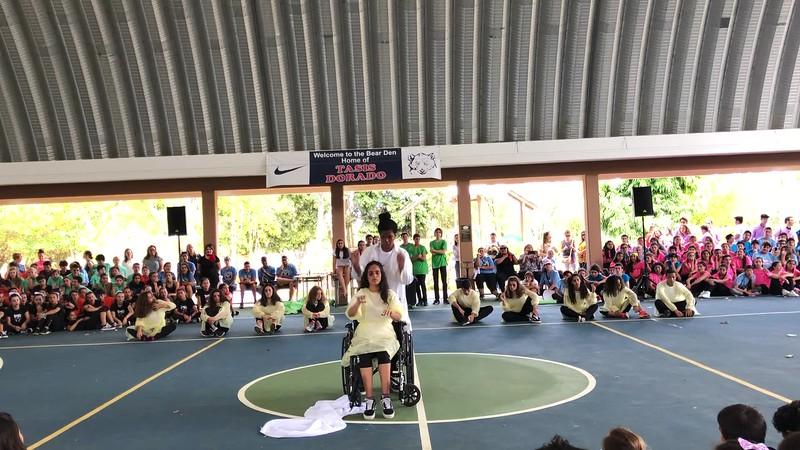 11th Grade Dance - Class 2020