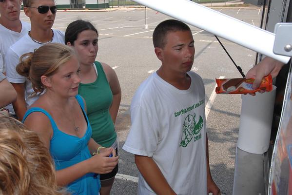 2010-08-05: Band Camp Day_4