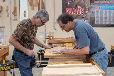 Make an Acoustic Guitar with John Ressler