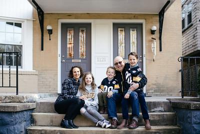 Fitzsimmons Family Mini
