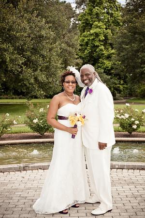 Ranette and Antonio's Wedding Gallery 2