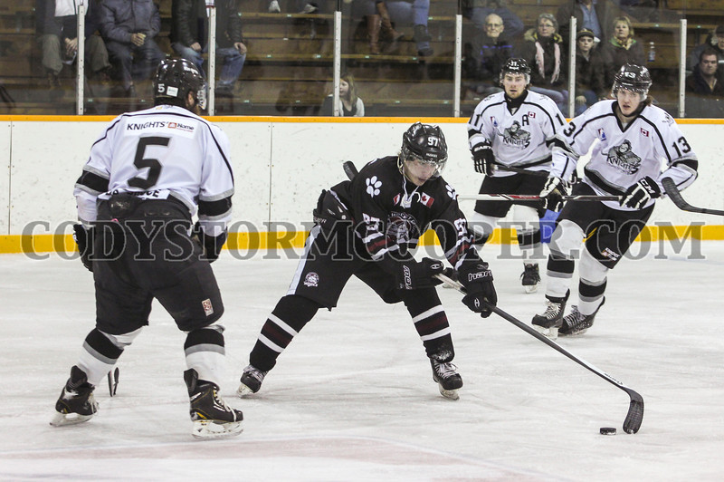 Huskies vs. Knights - Photo 52 Cody Storm Cooper Photography 2014. All rights reserved.