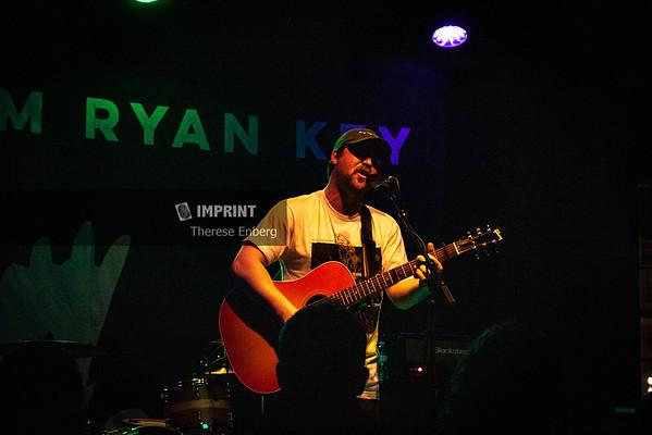 Cory Wells at The High Watt - Nashville, TN | 04.02.2019
