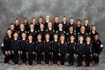 Dance Team 2021