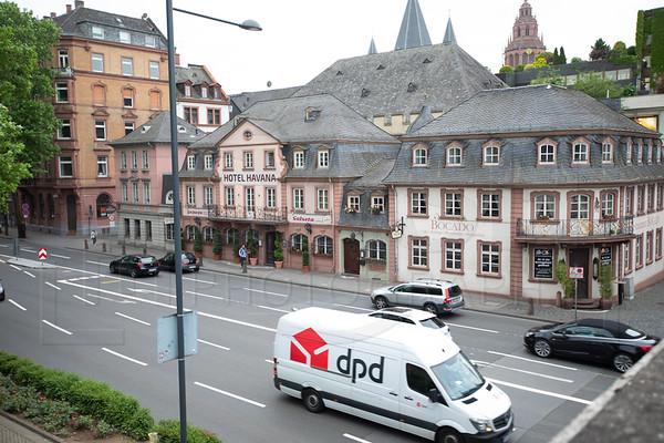 Mainz 5-17-2018