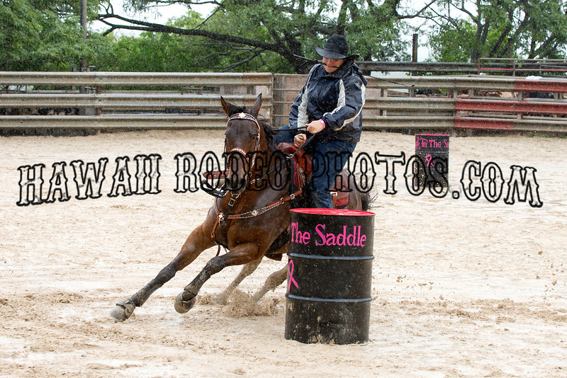 BATTLE IN THE SADDLE MARCH 5 2011